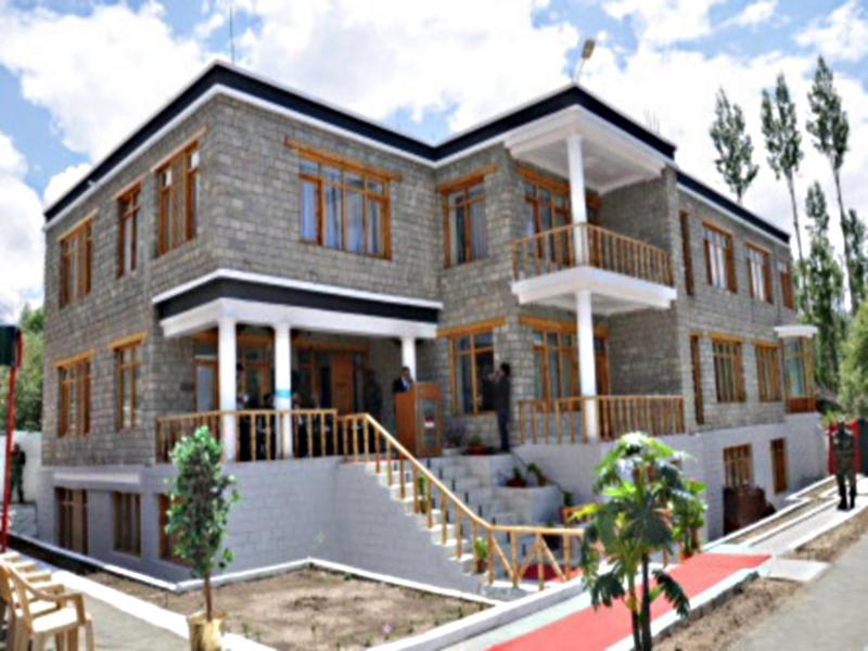 Ladakh International Centre