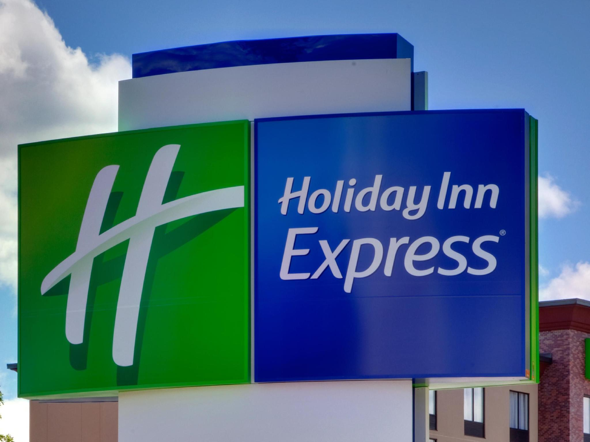 Holiday Inn Express And Suites Monterrey Valle