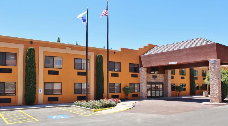 Holiday Inn Express Sedona   Oak Creek