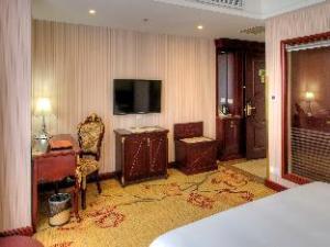Vienna Hotel Shanghai Sheshan Happy Valley Branch