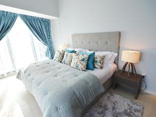 Key One Holiday Homes-Cayan Tower 1BR3506