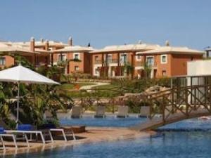 รีสอร์ทมองเต้ ซานโต้ (Monte Santo Resort)