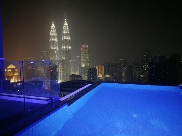 Platinum Luxury Suites Kuala Lumpur