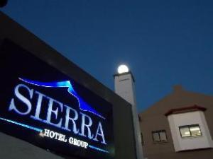 한눈에 보는 시에라 온 메인 (Sierra on Main)