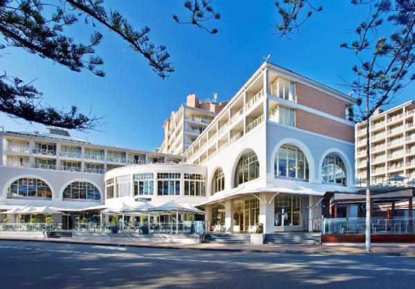 Crowne Plaza Terrigal Central Coast