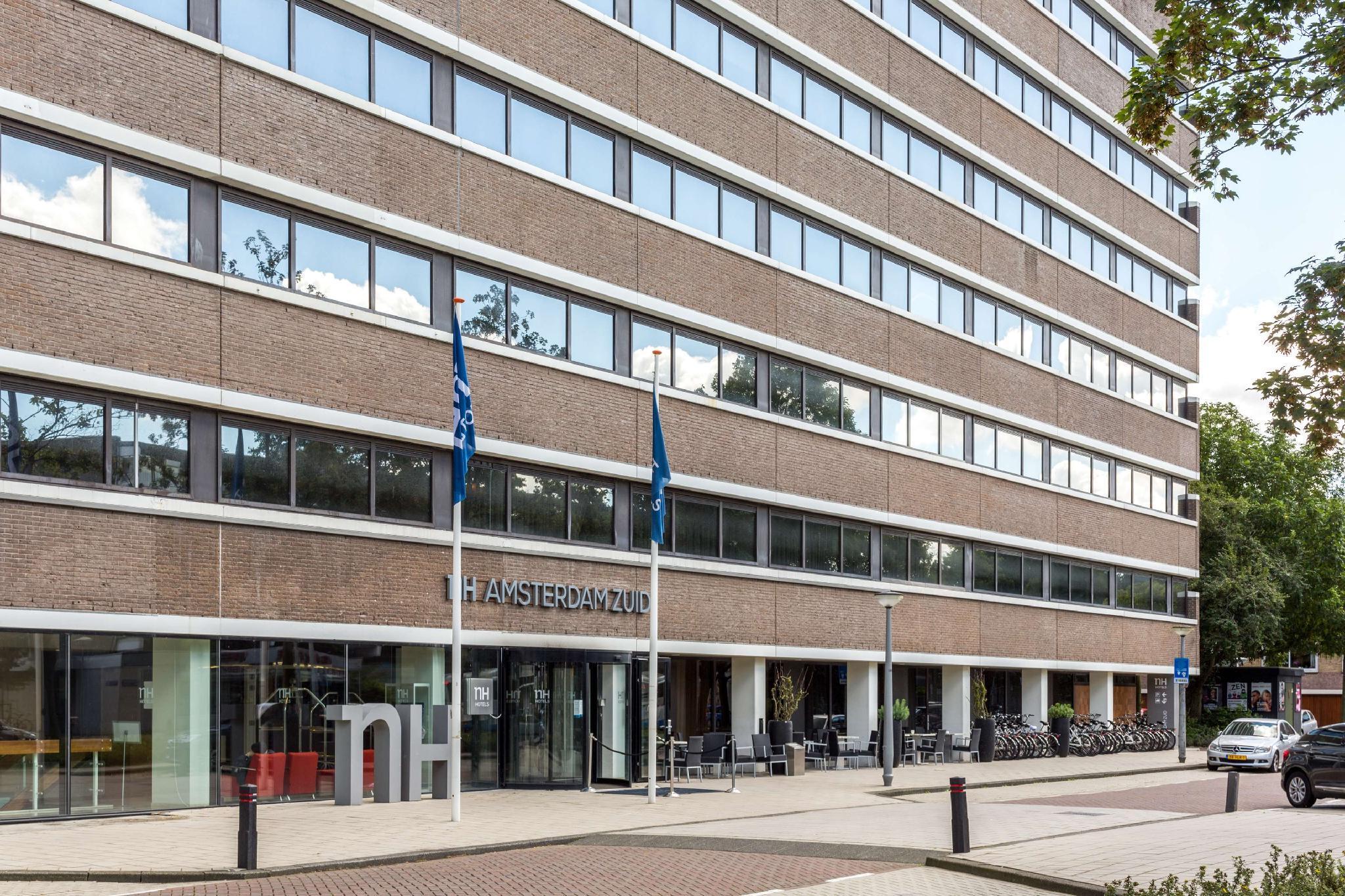 NH Amsterdam Zuid Hotel
