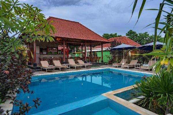G Luna Huts Bali