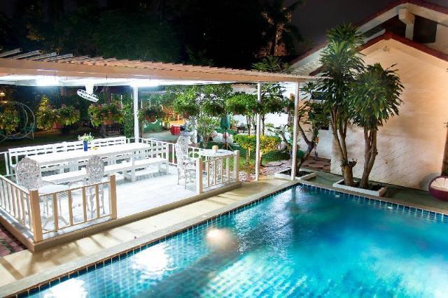 Grand A Pool Villa – Grand A Pool Villa