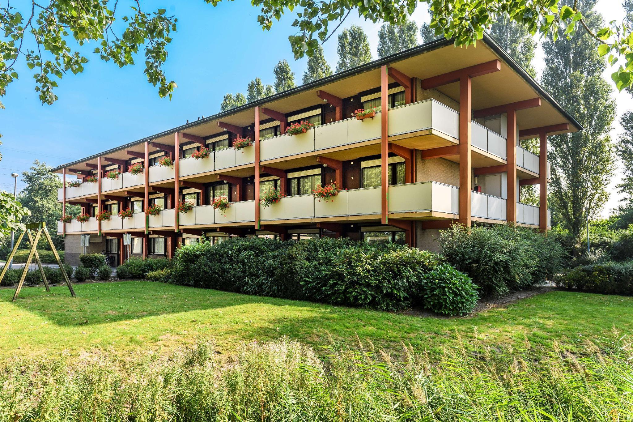 Campanile Hotel And Restaurant Leeuwarden