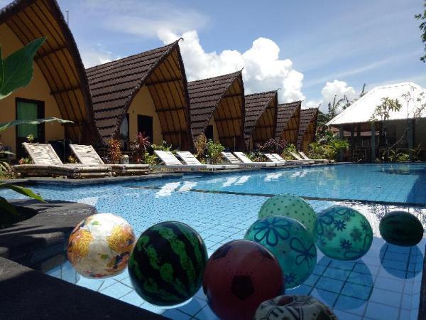 Gili Cemara Bungalows Lombok
