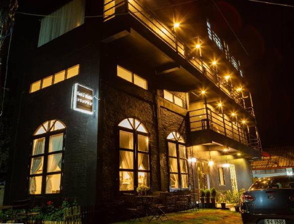 Bed and Butler Hostel Lamphun