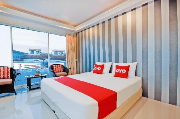 OYO 1117 Phuket Airport Suites Phuket