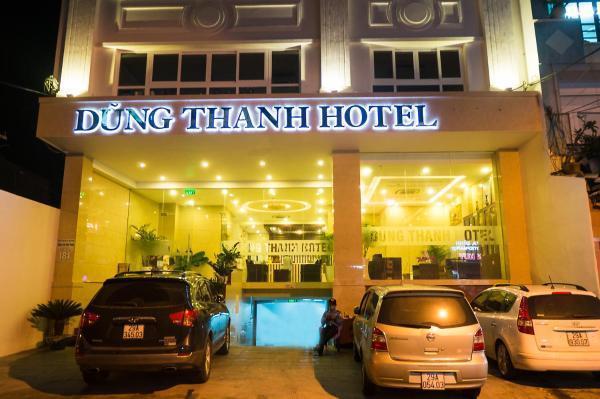 Dung Thanh Hotel Nha Trang