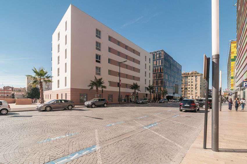 Appart City Perpignan Centre Gare