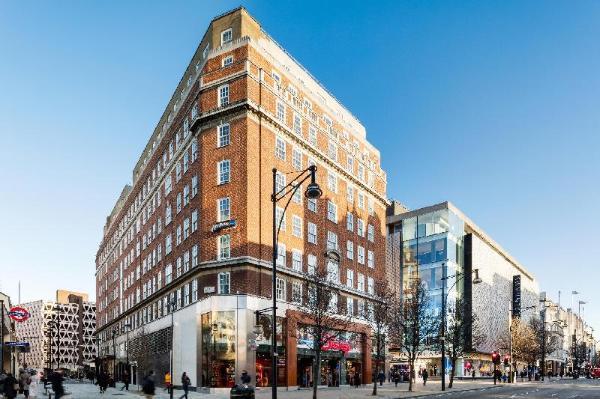 Radisson Blu Edwardian Berkshire Hotel London