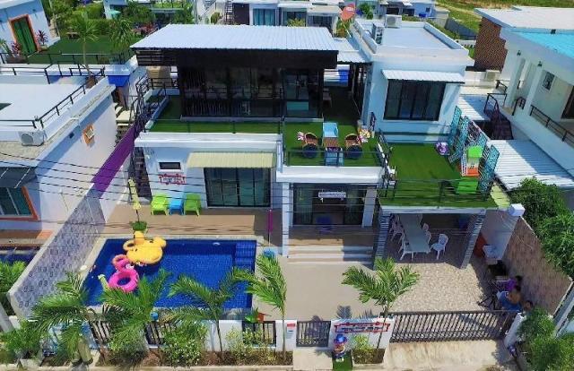 Boutique Huahin Pool Villa – Boutique Huahin Pool Villa