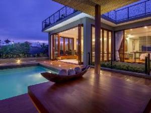 エルミナ ヴィラ ウンガサン バリ (Elmina Villa Ungasan Bali)
