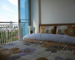 シー ビュー アパートメント アット ホアヒン ビーチ Sea View apartment@Huahin beach