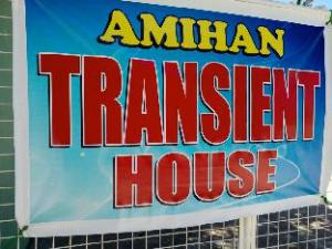 Amihan Transient House
