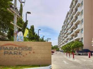Paradise Park Apartments by Irina