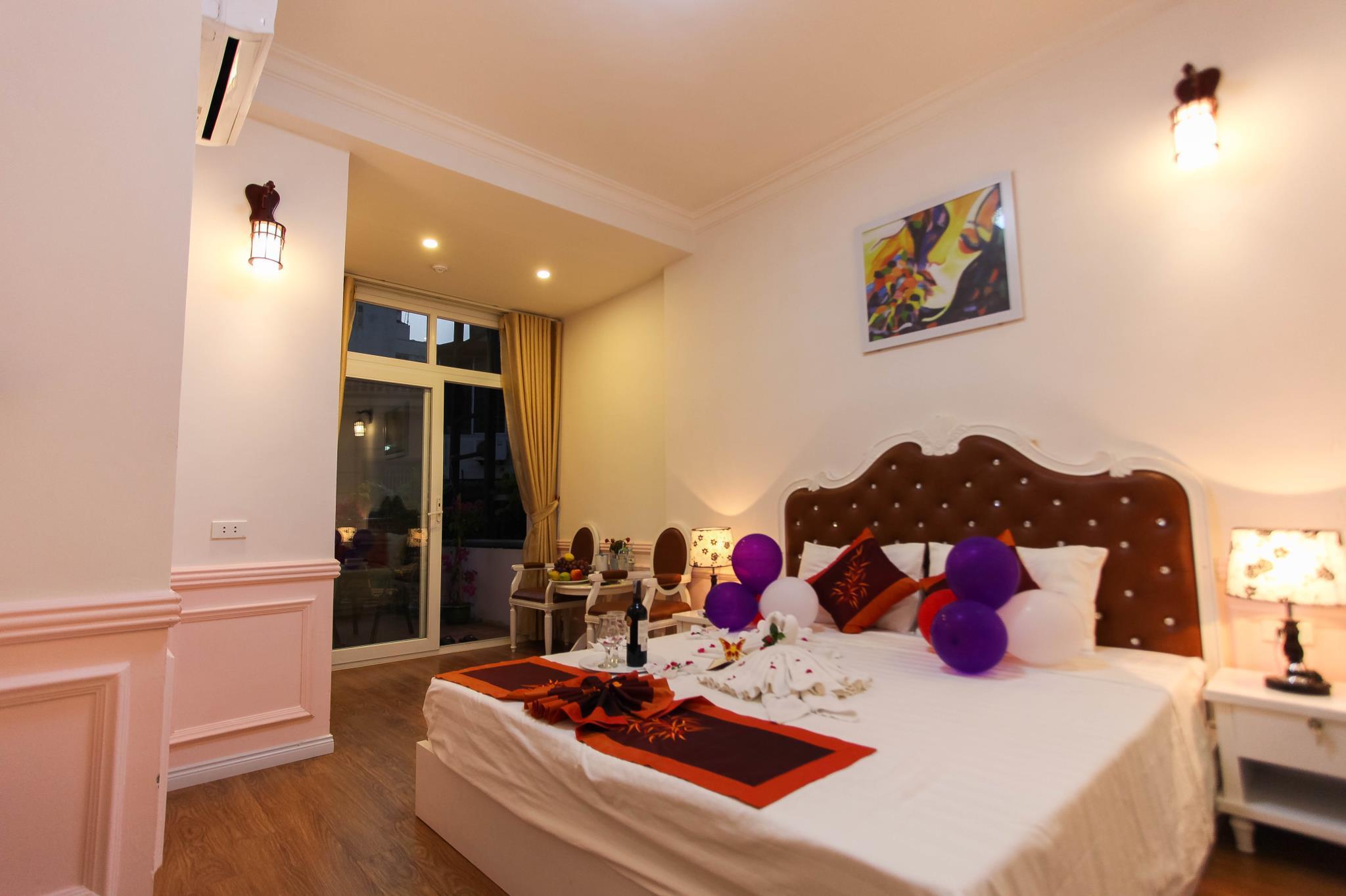 Hanoi Lele And Frog Hotel