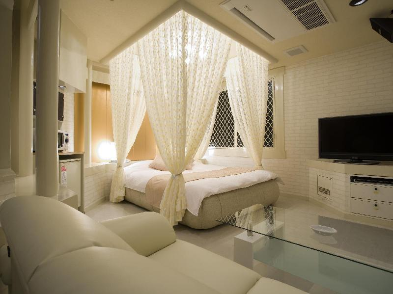 Hotel Allure Shiga - Adult Only