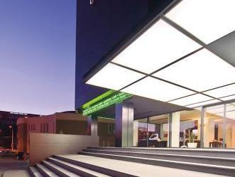Hotel Cubix 2
