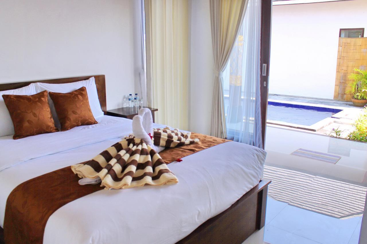 WK Gamat Creative Resort Nusa Penida