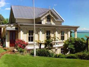 Te Puna Wai Lodge