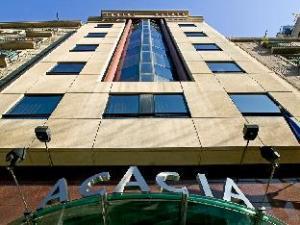 Aparthotel Acacia Suites