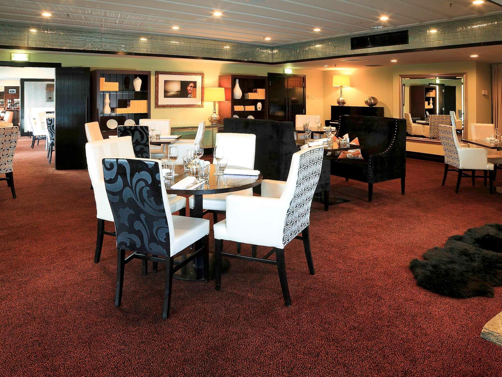 Hotel St Moritz MGallery Collection By Sofitel