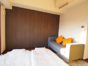 OX 1 Bedroom Apartment in Center Of Osaka - 14