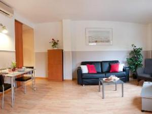 Apartamentos Sata Park Guell Area
