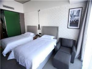 Shanshui Trends Hotel Zhengzhou Gaoxin District Branch