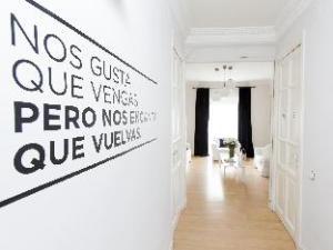 關於薩拉曼卡旅館 (Hostal Salamanca)