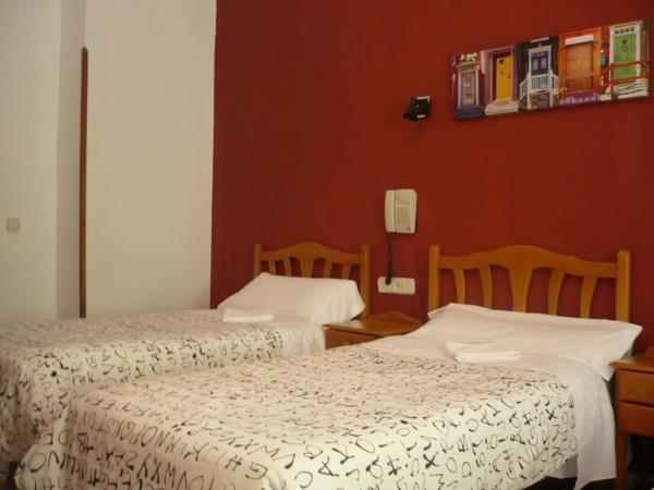 Hostal Kryse Madrid