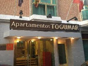 Hotel Sercotel Togumar Comfort