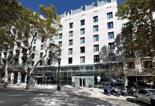 Eurostars Hotel das Letras