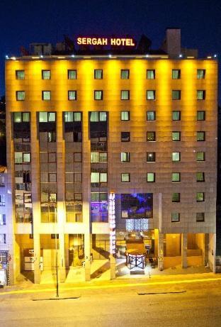 Sergah Hotel