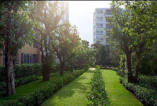[ファーハム]アパートメント(35m2)| 1ベッドルーム/1バスルーム Best view, fully furnished 5th Flr. D Condo Nim