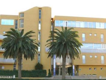 Hotel Mediterraneo Anexo