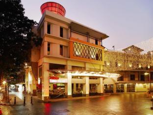 Triple Two Silom Boutique Hotel ทริปเปิล ทู สีลม บูติค โฮเต็ล