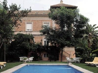 Villa De La Palmera