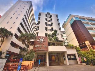 Sunshine Hotel & Residences - Pattaya
