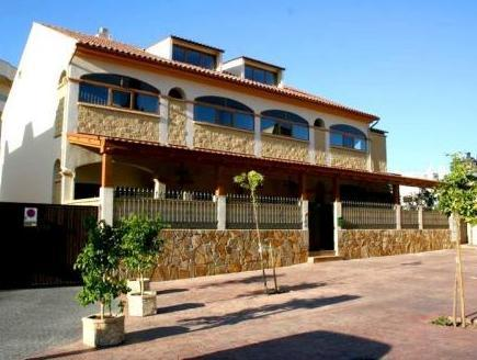 Apartamentos Maria Del Carmen