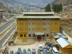 Hotel Migmar Thimphu