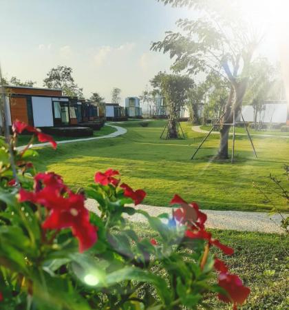 Akkara resortandvilla Chiang Rai