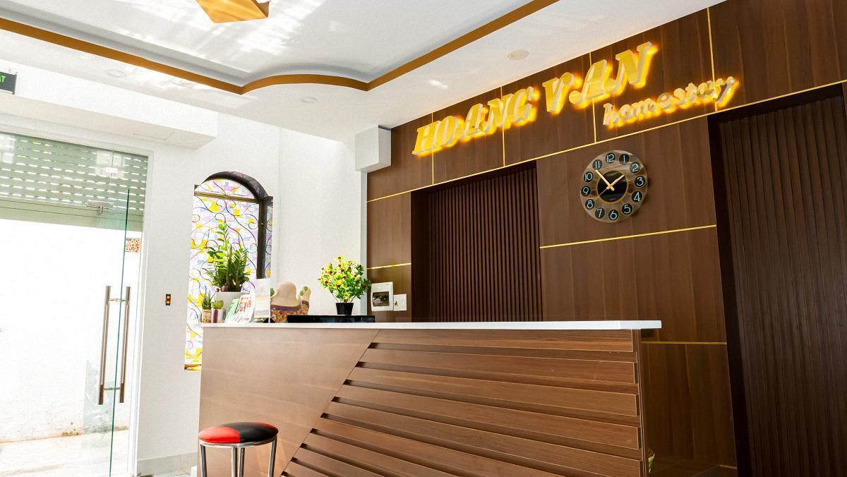 Hoang Van Homestay Nha Trang