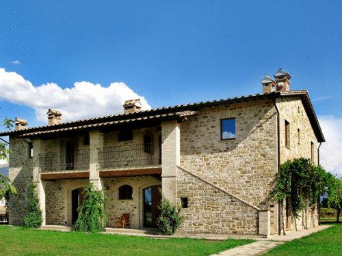 Valle Di Assisi Hotel And Spa