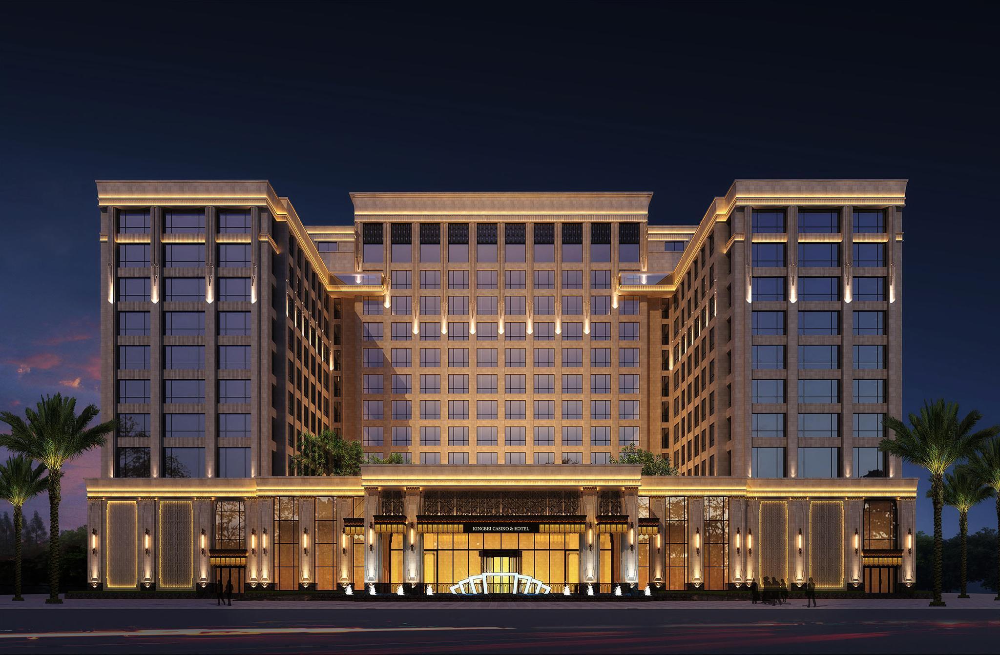 Jin Bei Palace Hotel